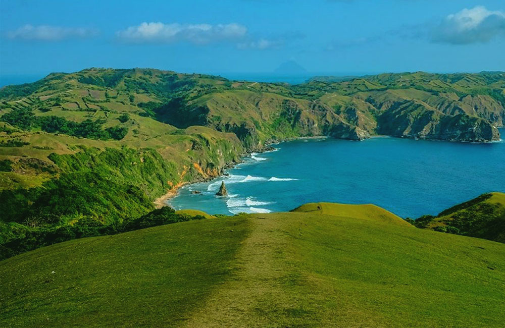 Beautiful places to travel- Batanes