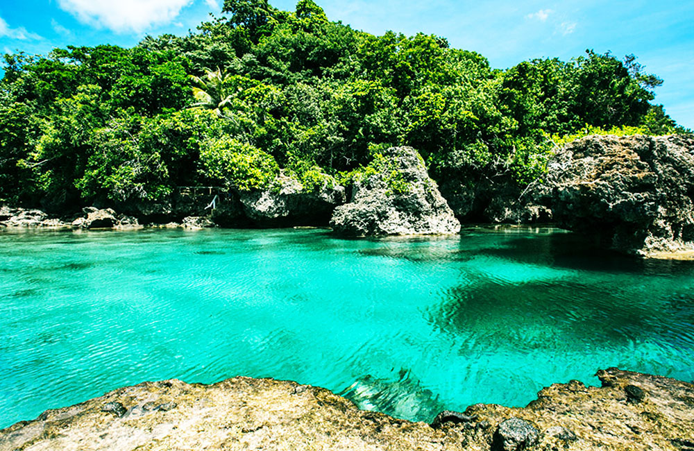 Beautiful places to travel- Siargao